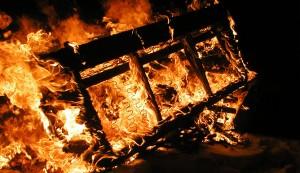 Waarom er ieder jaar 10 onnodige branddoden moeten vallen